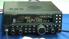 Ricetrasmettitore Yaesu FT-450D  HF/50MHZ con IF DSP