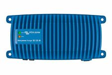 Caricabatterie di rete Blue Power IP67 Charger 12/17 a due uscite