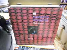 Alberto Vazquez Con Los Mejores Mariachis vinyl LP Gas Record VG+