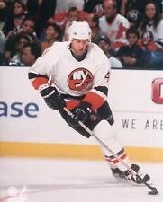 ROMAN HAMRLIK  Unsigned 8x10 Photo ISLANDERS