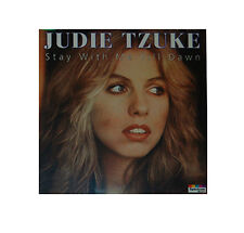 Judie Tzuke - Stay with Me Till Dawn (1995) CD