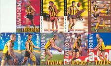 1996 Select series (2) Hawthorn set