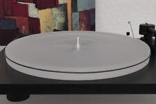 Upgrade Acrylteller - Pro-Ject ESSENTIAL Plattenspieler