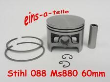 Kolben passend für Stihl 088 60mm NEU Top Qualität
