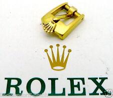 Rolex doublè fibbia - 5,7 mm larghezza anima-ca 50-60er anni