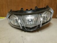 2016 Aprilia Rsv4 Rr Oem Front Headlight Head Light Lamp H3