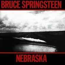 Nebraska von Springsteen,Bruce   CD   Zustand sehr gut