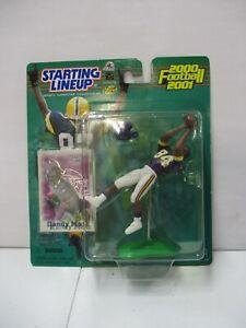 2000 Starting Lineup Randy Moss