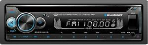 BLAUPUNKT Beverly Hills71 Single DIN Multimedia Car Stereo with Bluetooth