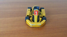 Véhicule Miniature Majorette « Kart» Réf.299A Bon Etat