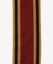 Ordensband 0,30m Bundeswehr Bundesverdienstkreuz 1. Klasse