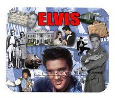 Item#542 Elvis Presley Facsimile Autographed Mouse Pad