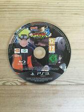 Naruto Ultimate Ninja Storm 3 Full Burst for PS3 *Disc Only*