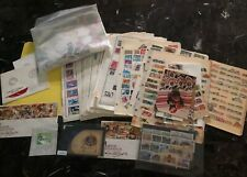 Fantastic Hungary Cover Postcard Stamp Collection Lot MXE