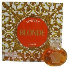 Blonde by Versace For Women 0.5 oz Extrait Pure Parfum Splash New in Box Sealed