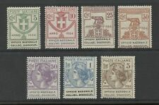 Mint Never Hinged/MNH George V (1910-1936) European Stamps