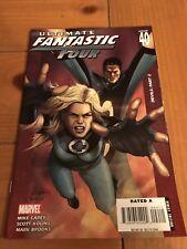 Ultimate Fantastic Four #40 (2007) Marvel Comics