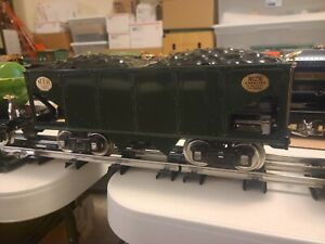 MTH model 10-1053 standard gauge reproduction 216 hopper car