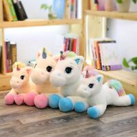 Soft Giant Plush Jumbo Unicorn Toys Stuffed Animal Doll Huge Size Great Sale