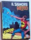 ZAGOR - Zenith Gigante n° 246 (Daim Press, 1981)