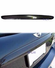 For Mini Cooper R56 2006+ Carbon Tailgate Handle Cover Rear Trunk Boot Lid Cover