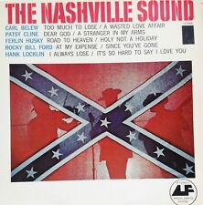 THE NASHVILLE SOUND LP LF9005 Limited Edition Series