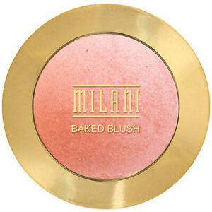 Milani Baked Colorete en Polvo 05 Sheer A Llamativo Luminoso - 3.5ml 3.5G