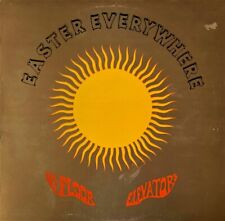 13th Floor Elevators ‎- Easter Everywhere (LP) (VG/G-VG)