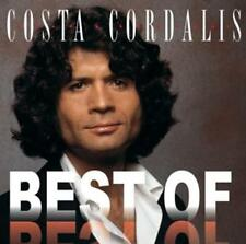 Best of Costa Cordalis   - CD NEUWARE