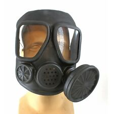 Costume Gas Mask Foam Mask War  Prop CLOSEOUT