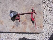 Farmall Cub Tractor Ih Ihc Engine Motor Governor Assembly Amp Spring Ready To Use