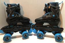 Roller Derby 2 In 1 Inline Quad Skates Combo Size 3-6 Adjustable