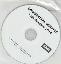 KEITH URBAN - PUT YOU IN A SONG - NERVO - IRRESISTABLE (OZ 2 TCK PROMO CD '10)
