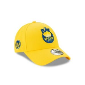 Golden State Warriors The Bay New Era 9FORTY NBA Adjustable Statement Hat Cap