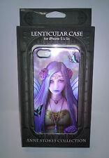 Anne Stokes Lenticular Case for iPhone 5 & 5s Mystic Aura design New