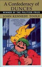 A Confederacy of Dunces John Kennedy Toole FREE SHIP paperback humor tool the