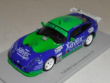 1/43 Spark TVR car #55 Team Xavex British GT Series S0206