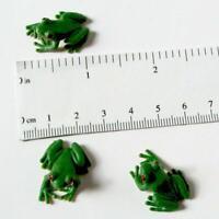 Doll House Shoppe Toy Pufferfish Set//3 11446 Game Pcs Micro-mini Miniature