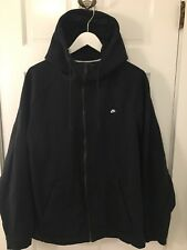 Nike Sportswear Full Zip Hoodie 835858-010 Men's 2XL