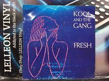 "Kool And The Gang Fresh 12"" Single Vinyl DEX18 A1/B1 Disco Pop 80's"