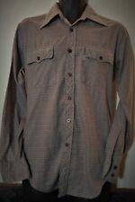 Vintage Levis jeans shirt size M