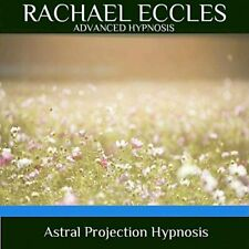 Astral Projection Hypnotherapy, Self Hypnosis CD