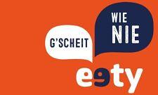 Prepaid  SIM-Karte eety Österreich Austria / inkl. 1000 Min., 500 SMS & 3GB LTE