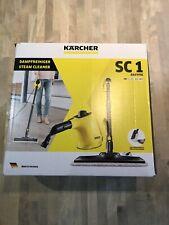 Kärcher SC1 Easyfix Cylinder Steam Cleaner