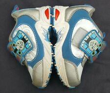 Thomas the Tank Engine Infant/Toddler Boys Sneakers Shoes sz 5