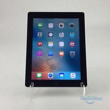 Apple AT&T IPad 3 3RD GEN WiFi + Cellular 64GB Black MD406LL/A + B Grade