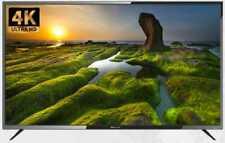 Bolva Smart TV 65 pollici 4K Ultra HD Televisore Android TV - BL-6566S ITA