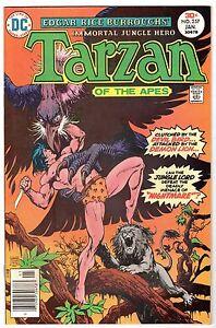 Tarzan #257, Very Fine Condition*