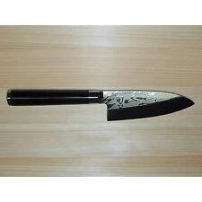 "2nd Shun Pro 4 1/4"" Deba Knife VG0001 Sushi Sashimi Kai Graffiti Kochmesser VG10"