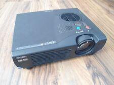 Epson EMP-500 3LCD Projector 800 Lumen 800 x 600 4:3 400:1